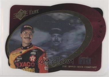 1996 SPx - Elite #E5 - Ernie Irvan
