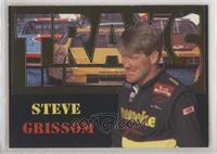 Steve Grissom #/3,600