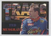 Ted Musgrave /3600