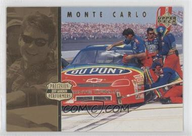 1996 Upper Deck - [Base] #102 - Jeff Gordon