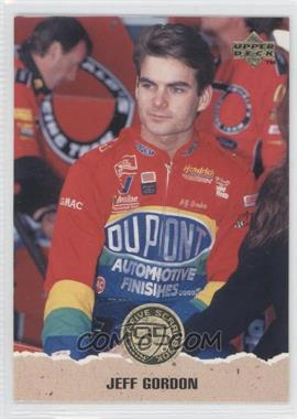 1996 Upper Deck - [Base] #73 - Jeff Gordon