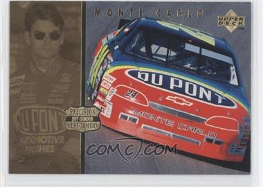 1996 Upper Deck - [Base] #98 - Jeff Gordon