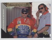 Jeff Gordon, Jeff Evernham