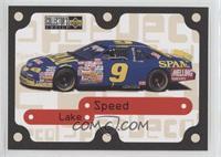 Lake Speed