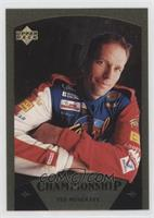 Ted Musgrave