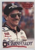 Dale Earnhardt #/2,198