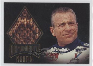 1996 Wheels Viper - Diamondback #D4 - Mark Martin /1499