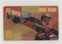 Ernie Irvan #/570