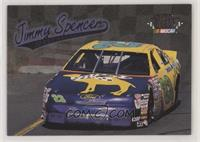 Jimmy Spencer