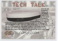 Tech Talk - Air Filters