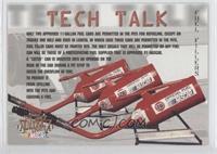 Tech Talk - Fuel Filters