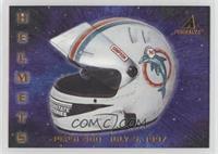 Bobby Labonte (Miami Dolphins)