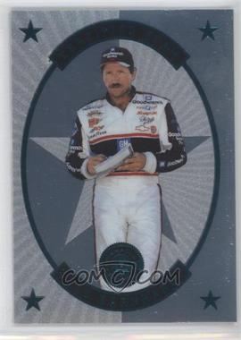 1997 Pinnacle Certified - Certified Team #1 - Dale Earnhardt