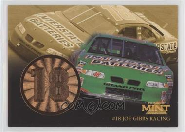 1997 Pinnacle Mint - [Base] - Bronze #27 - Bobby Labonte