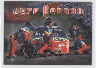 1997 Pinnacle Pepsi - [Base] #2 - Jeff Gordon