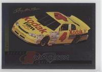#4 Morgan-McClure Motorsports