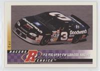Car - #3 Richard Childress Racing