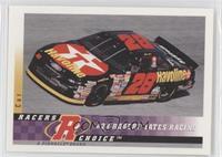 Car - #28 Robert Yates Racing