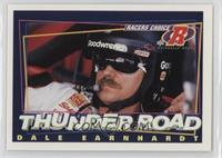 Thunder Road - Dale Earnhardt
