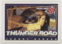 Thunder Road - Johnny Benson