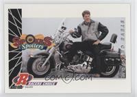 Spokes & Spoilers - Steve Grissom