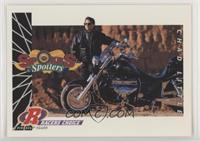 Spokes & Spoilers - Chad Little