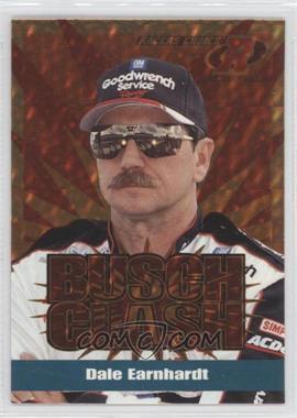 1997 Pinnacle Racers Choice - Busch Clash #1 - Dale Earnhardt