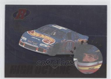 1997 Pinnacle Racers Choice - High Octane #HO 10 - Kyle Petty