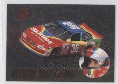 1997 Pinnacle Racers Choice - High Octane #HO 15 - Derrike Cope