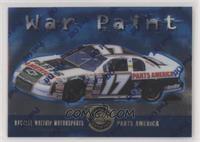 Darrell Waltrip #/1,999