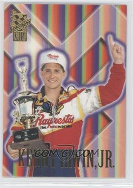 1997 Press Pass VIP - [Base] #41 - Kenny Irwin Jr.