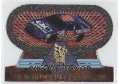 1997 Press Pass VIP - Ring of Honor - Die-Cut #RH 11 - Dale Jarrett