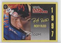Ricky Rudd [PoortoFair]
