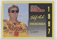 Sterling Marlin [Good to VG‑EX]