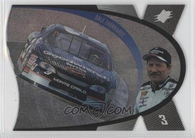 1997 SPx - [Base] #3 - Dale Earnhardt