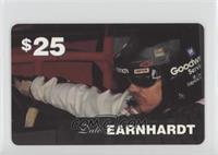 Dale Earnhardt $25
