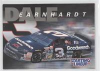 Dale Earnhardt (Car)