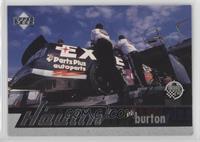 Haulin' - Jeff Burton