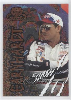 1997 Wheels Predator - [Base] - Grizzly First Slash #03 - Dale Earnhardt