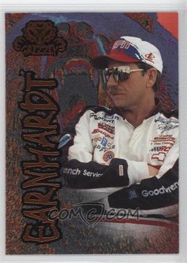 1997 Wheels Predator - [Base] - Grizzly #03 - Dale Earnhardt