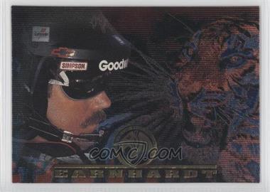 1997 Wheels Predator - Eye of the Tiger - First Slash #ET3 - Dale Earnhardt