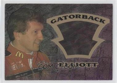 1997 Wheels Predator - Gatorback #GB10 - Bill Elliott