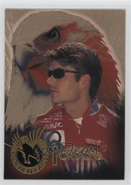 1997 Wheels Predator - Golden Eagle #GEN/A - Jeff Gordon