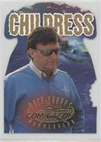 Richard Childress /1350