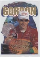 Jeff Gordon #/1,350