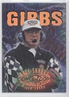 Joe Gibbs /675