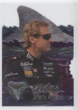 1997 Wheels Race Sharks - Shark Attack - First Bite #SA4 - Rusty Wallace /1000