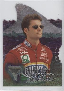 1997 Wheels Race Sharks - Shark Attack #SA2 - Jeff Gordon /1000