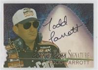 Todd Parrott /1000