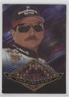 Dale Earnhardt [Noted]